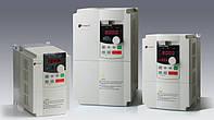 Частотный преобразователь PI8100 R75G1 POWTRAN 0,75кВт, 220В однофазное питание