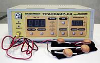 Электростимулятор Трансаир-04С транскраниальный,импульсный,биполярный,стационарный