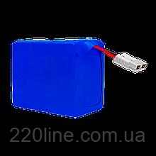 Аккумулятор LP Li-ion 18650 24V-6.8 Ah (BMS 20A)
