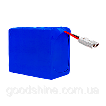 Аккумулятор LP Li-ion 18650 36V-17 Ah (BMS 30A/20А)