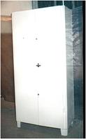 Шкаф материальный для хранения медикаментов шир.800 мм ШМ-5