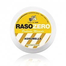 Крем перед голінням Rasozero Pre shave cream Agrumella, 100 мл