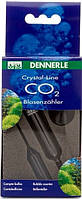 Счётчик пузырьков Dennerle Crystal-Line CO2