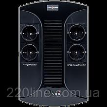 LogicPower LP 650VA-PS (390W)