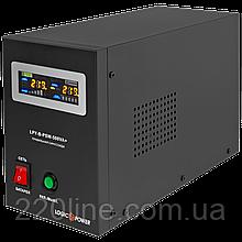 Logicpower LPY-B-PSW-500VA+ (350W) 5A/10A 12V