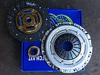 Комплект сцепления на Ланос 1.6, Авео 1.6 PHC Valeo DWK-040, DWK-028 Aveo, Lanos, Nexia 1.6
