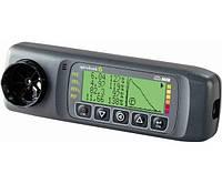 SpirobankG - компактный, многофункциональный спирометр с графическим дисплеем