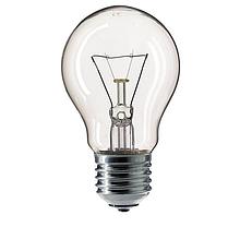 Лампи розжарювання Іскра 40 Вт Е27 звичайні (4823003511320)