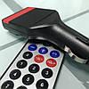 Автомобильный FM-модулятор трансмиттер Fm-04, MP3 Player с пультом дистанционного управления, фото 2