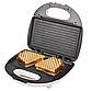 Гриль сендвичница бутербродница  DOMOTEC MS-7709, фото 3