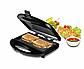 Гриль сендвичница бутербродница  DOMOTEC MS-7709, фото 4