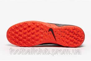 Nike Tiempo Legend VIII Pro TF AT6136-060 7UK-41EUR-26CM, фото 2