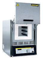 Печь муфельная HTCT 08/15 с контроллером P 330, подъемная дверца, об. кам. 8л, макс.темп.1500 град С