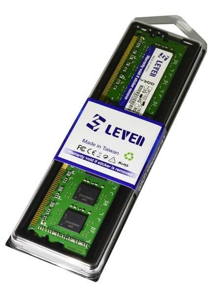 Модуль памяти DDR3  8GB 1600 Leven RTL (JR3U1600172308-8M)