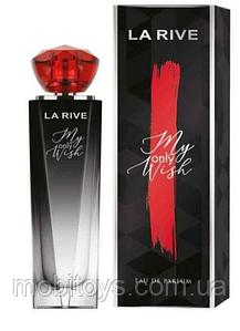 Парфюмированная вода для женщин La Rive for Woman My Only Wish Woda 100 мл