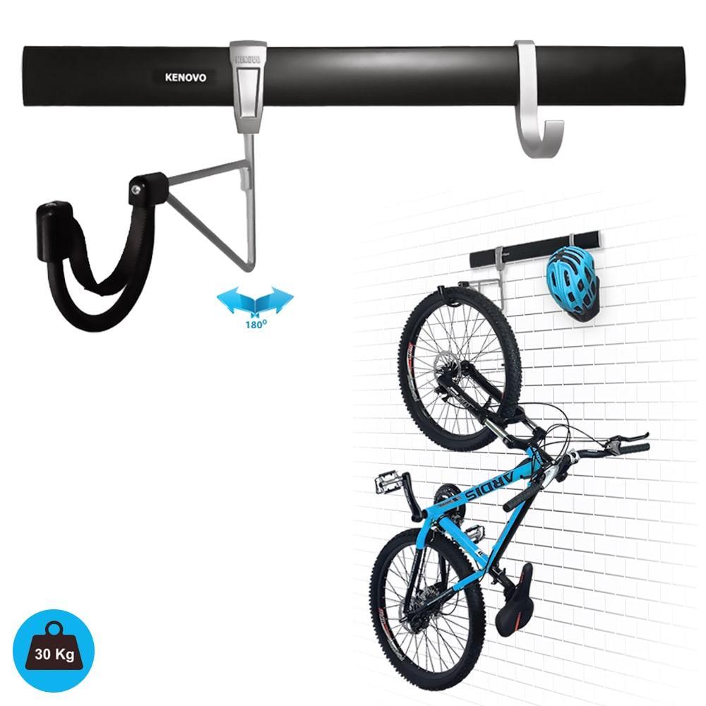 Крепление для велосипеда на стену за колесо VL9 Kenovo