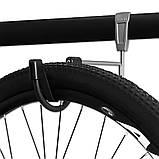 Крепление для велосипеда на стену за колесо VL9 Kenovo, фото 3