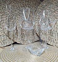 """Набор стаканов 4 шт """"Прозрачный бриллиант"""" 750 мл, XD04-1"""