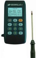Влагомер древесины ВИМС-2.11 (16 пород + 8 материалов пользователя, связь с ПК через USB)