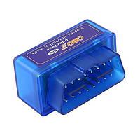 Автосканер Obd2 Elm327 Bluetooth Mini V1.5, фото 1