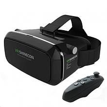 Очки виртуальной реальности VR BOX Черный (cs1430hh)