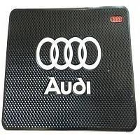 Коврик торпеды антискользящий Audi  ( 200x130)    2111