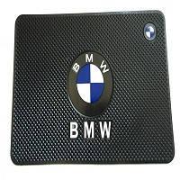 Коврик торпеды антискользящий BMW  ( 200x130)  2112