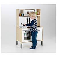 Игрушечная кухня IKEA DUKTIG Бежевый (603.199.72)