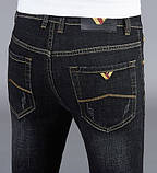 Армани джинсы мужские armani, фото 4