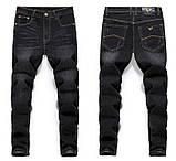 Армани джинсы мужские armani, фото 5