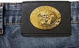 Версаче джинсы мужские Versace, фото 6
