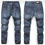 Версаче джинсы мужские Versace, фото 7