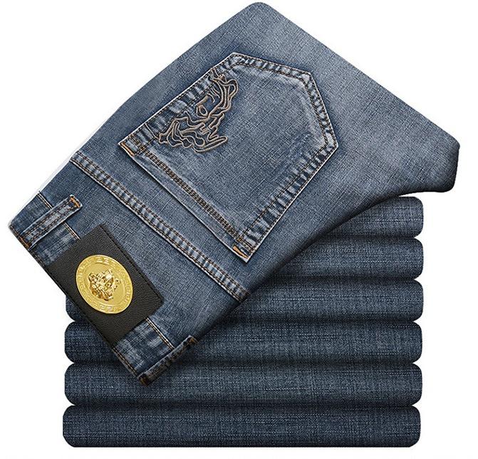 Версаче джинсы мужские Versace