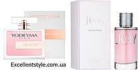Yodeyma VIVACITY Eau de Parfum 100 мл (=аналог Dior Joy By Dior), фото 1