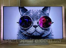 """LED телевізор 55"""" Philips 55PFL7007K/12 (Full HD, Smart TV, 3D, Wi-fi, 3xUSB)"""