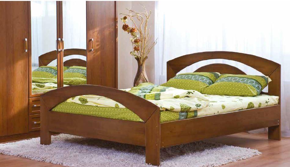 Деревянная кровать Лидия Venger™