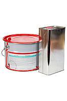 Атмосферостійка химстойкая система антикорозійного захисту СИЛОКОР ГАРД, 25 кг + затверджувач 5кг