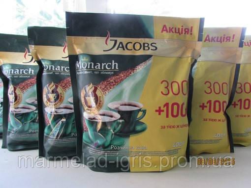 Кофе Якобс 400гр