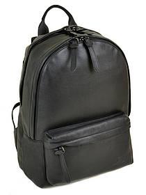 PODIUM Рюкзак Городской кожаный BRETTON BE 2004-1 black
