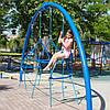 Детский игровой канатный комплекс, фото 6