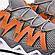 Кроссовки RAX 82-5K463-96D, фото 6