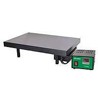 Плита нагревательная ES-HF4060 фторопласт 400х600 мм, темп. до 210°С