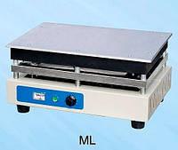 Плита нагревательная ML 3-4, платформа 600х400, 400 град