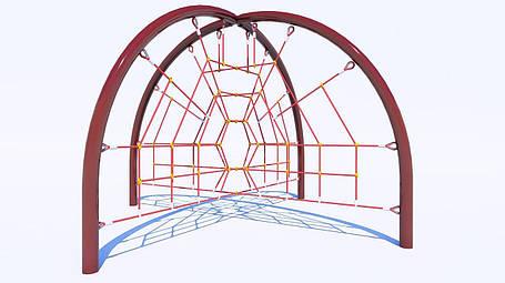 Детский игровой канатный комплекс, фото 2