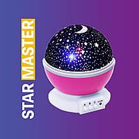 Проект звездного неба STAR MASTER DREAM, ночник с блоком питания PS