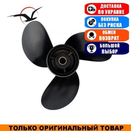 Гребной винт Tohatsu 20-30HP (9-9/10x12) Jetmar. Алюминий; (Гребной винт Тохатсу)