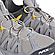 Кроссовки RAX 2065-060002-92, фото 7
