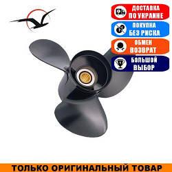 Гребной винт Yamaha/Mercury/Parsun 15-25HP (9-9/10x13). 3211-099-13) Amita Solas. Алюминий; (Гребной винт