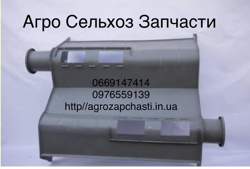 Корпус блока шнеков Акрос 145.11.05.010.