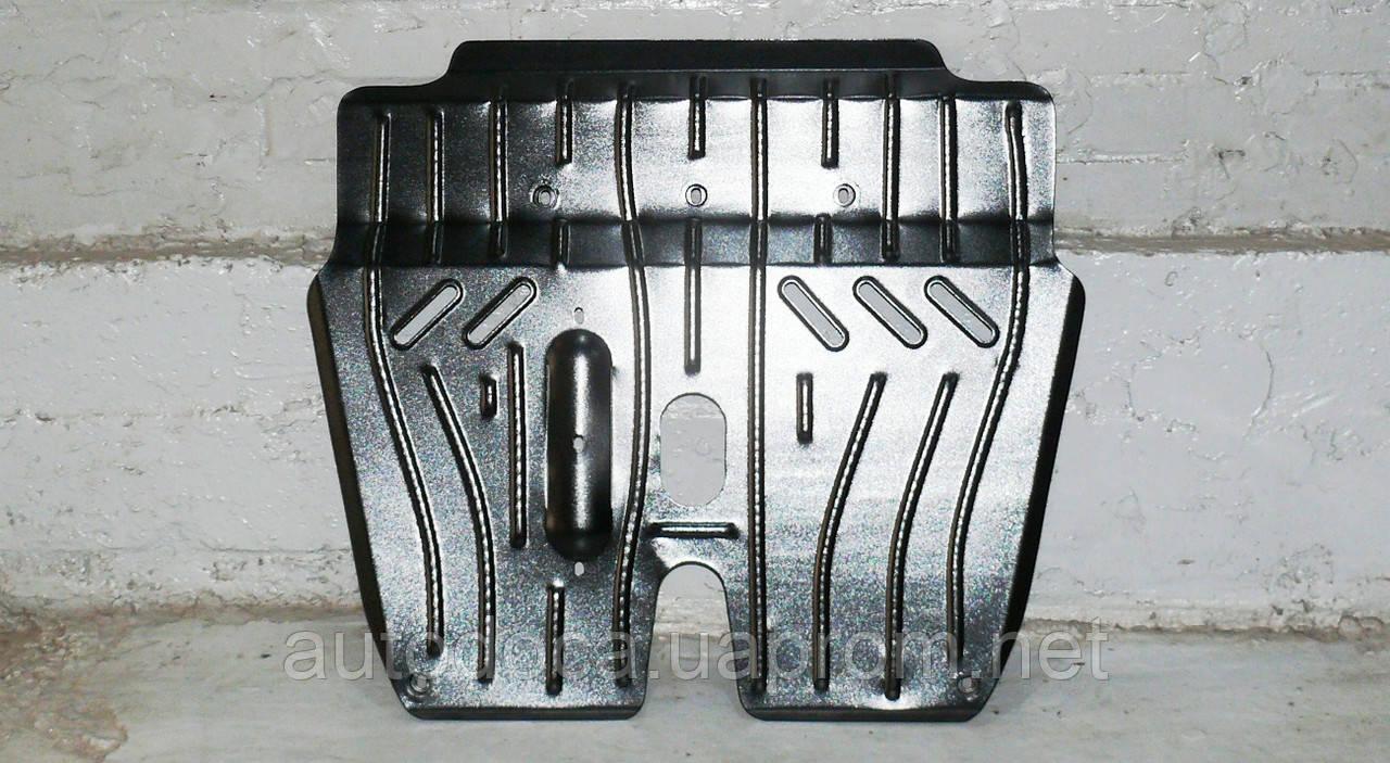 Захист картера двигуна і акпп Toyota Camry 50 2011-